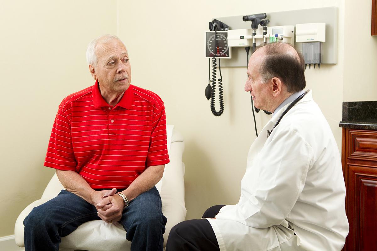 Cancer Consultation Tallahassee Florida