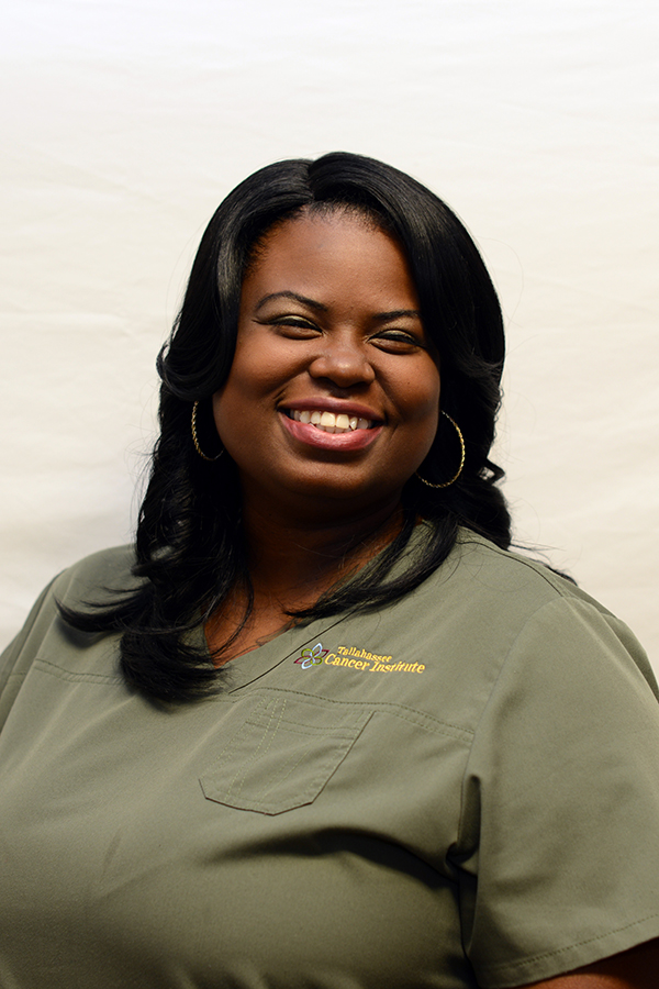Tiffany Williams, Medical Assistant