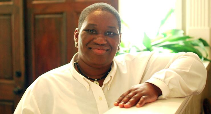 Twanna Jackson