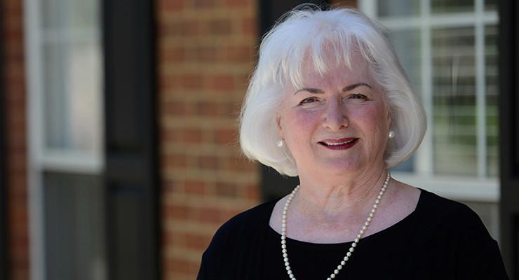Wilma Lauder